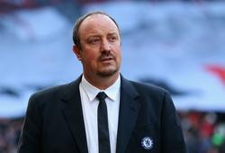"""Cầu thủ Real """"mừng ra mặt"""" vì Benitez ra đi"""
