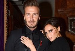 Chuyện nhà Beckham: Mình chia tay, tình cảm vẫn đong đầy
