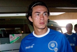 Cựu tuyển thủ El Salvador bị bắn chết vì bán độ?