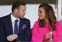 Gia đình Rooney hạnh phúc chào đón con trai thứ 3