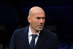 HLV Zidane ca ngợi tinh thần chiến đấu của Sevilla