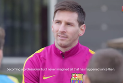 Messi muốn kết thúc sự nghiệp với nhiều danh hiệu
