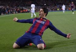 Nhìn lại 5 tuyệt phẩm của Suarez tại FIFA Club World Cup
