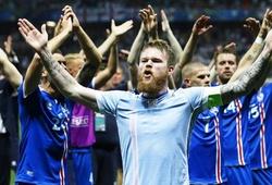 Những khoảnh khắc đáng nhớ tại EURO 2016
