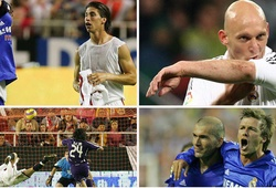 5 khoảnh khắc khó quên trong quá khứ giữa Real Madrid và Sevilla