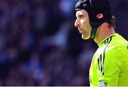 Petr Cech từ giã sự nghiệp thi đấu quốc tế