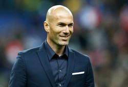Real Madrid tăng lương gấp đôi cho Zidane