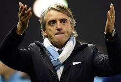 Roberto Mancini: Điên với đối thủ, buồn vì vợ cũ