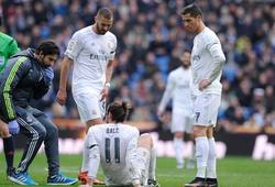 Thách thức của Zidane: Cẩn thận vết xe đổ của Ancelotti