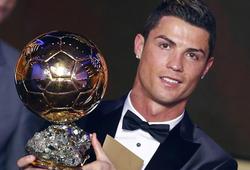 10 cầu thủ thu nhập cao nhất năm 2015