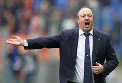 """Vì sao Benitez phải """"chết""""?"""