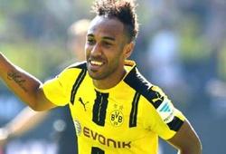 Video Dortmund - Mainz 05: Aubameyang lập cú đúp