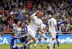Video La Liga: Deportivo 0-2 Real Madrid