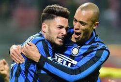 Video Serie A: Inter 3-1 Sampdoria