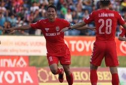"""AFC Champions League 2016: B.Bình Dương """"tử chiến"""" tại Trung Quốc"""