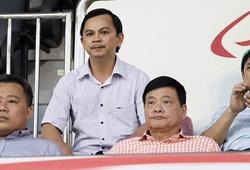 Chủ tịch CLB Long An xin từ chức sau sự cố sân Thống Nhất
