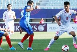 Các cựu cầu thủ Việt Nam: U20 Honduras không phải dạng vừa đâu!