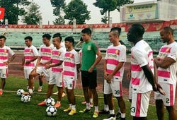 Cơ quan an ninh tìm hiểu cầu thủ Đồng Tháp tham gia cá độ bóng đá