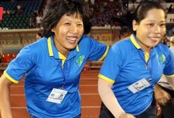 HLV Kim Chi hạnh phúc trong lần thứ 2 cùng nữ TP.HCM I vô địch quốc gia