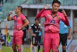 Hạ màn giải hạng Nhất 2017: Đồng Tháp và tấm vé play-off cay đắng