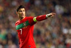 V.League với EURO 2016: Ba Lan tiễn Bồ Đào Nha