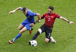 V.League với EURO 2016: Sẽ có loạt đá luân lưu