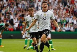 V.League với EURO 2016: Tuyển Đức và Pháp sẽ giành vé vào tứ kết