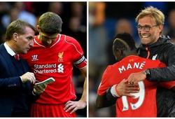 """Hai Liverpool có """"nặn"""" ra 1 chiếc Cúp?"""