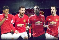 Ai đang là ông Vua sút phạt của Man Utd?