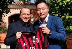 Berlusconi bán Milan cho Trung Quốc, derby Milano mất giá thê thảm