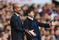"""Guardiola có chữa được """"bệnh sợ Top 4"""" cho Man City?"""