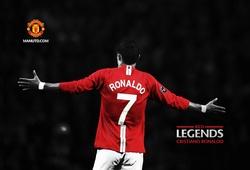 Hành trình Ronaldo thành huyền thoại từ... vụ xô xát? (Phần 1)