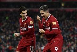 Kết quả bóng đá: Tiệc 5 sao đưa Liverpool vào Top 4 Ngoại hạng Anh