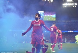 Kỷ lục khó tin đưa Liverpool vượt qua Man City vào bán kết Champions League