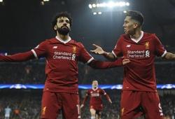 """Liverpool sẽ vô địch Champions League với """"bộ đôi ghi bàn hay nhất thế kỷ""""?"""