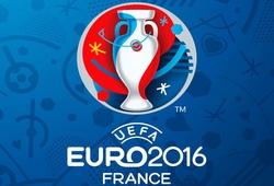 EURO 2016: Khán giả bị cấm vào sân do lo sợ khủng bố?