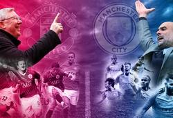 Man City vô đối hiện tại và MU phiên bản 2007/08 đội nào mạnh hơn?
