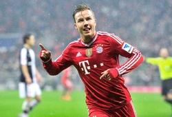 """Man Utd - Liverpool """"cắn xé"""" vì ngôi sao Đức"""
