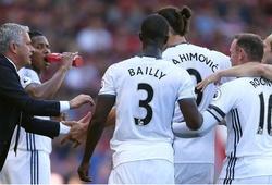 Man Utd đã thay đổi thế nào với Mourinho?