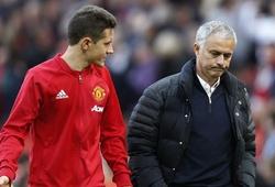 Vấn đề của Man Utd: Sút nhiều, hiệu quả ít