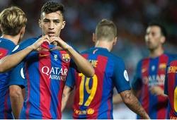 Munir và những câu hỏi về lò La Masia trứ danh của Barcelona