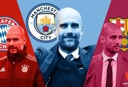 Thống kê gây sốc có chỉ ra Man City của Pep hơn phiên bản Barca?