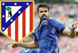 Tin bóng đá ngày 12/9: Costa đạt thỏa thuận về Atletico hôm nay?