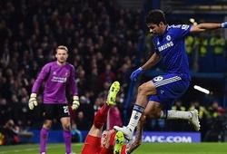 5 trận đấu kinh điển giữa Chelsea và Liverpool tại Stamford Bridge