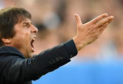 Antonio Conte: Tất cả đều chống lại tôi