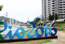 Bất động sản tại Rio lên cơn sốt sau Olympic 2016