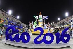 Chiến dịch quảng cáo Olympic 2016: Cuộc đua không khoan nhượng