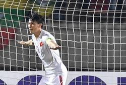 Công Vinh được FourFourTwo chấm điểm xuất sắc nhất trận gặp Myanmar