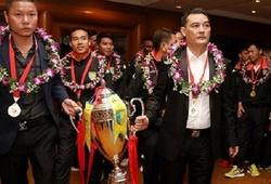 Hà Nội FC và V.League 2017: Tham vọng không dừng ở sân chơi quốc nội