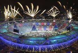 Hé lộ kịch bản lễ bế mạc Rio 2016